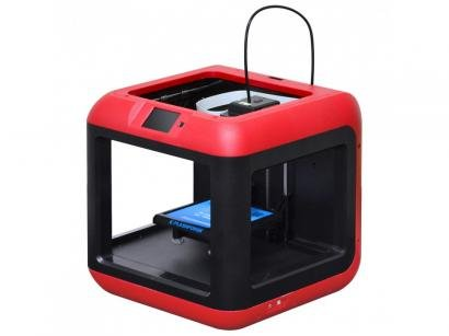 Impressora 3D FlashForge Finder - Wi-Fi