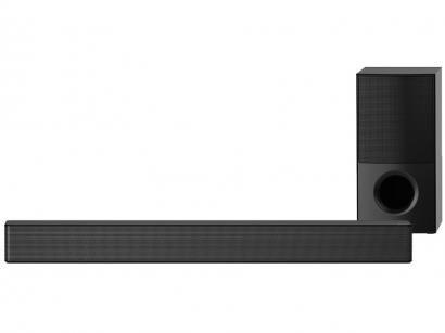 Soundbar LG com Subwoofer Bluetooth - 600W 4.1 Canais SNH5