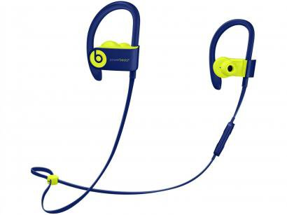 Beats Fone de Ouvido Powerbeats3 Wireless - Indigo Pop