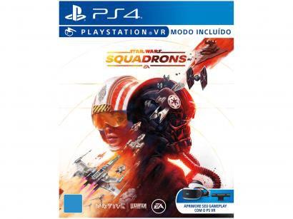 Star Wars: Squadrons para PS4 EA