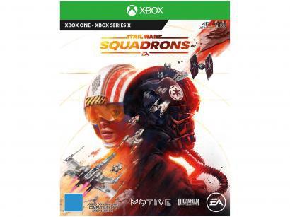 Star Wars: Squadrons para Xbox One EA