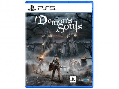 Demons Souls para PS5 Bluepoint Games