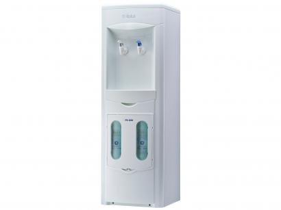 Purificador de Água IBBL de Coluna Compressor - Branco PFN 2000 Água Gelada e Natural