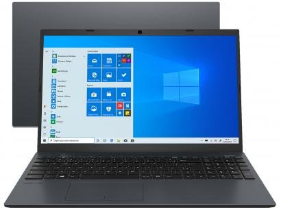 "Notebook Vaio FE15 VJFE51F11X-B0811H Intel Core i5 - 12GB 256GB SSD 15,6"" Windows 10"