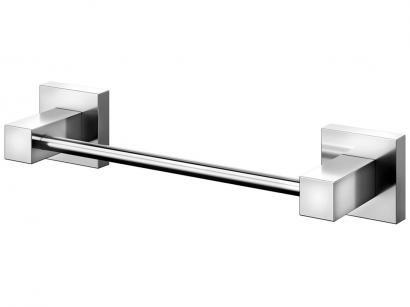 Porta-Toalha de Rosto de Parede 12,70cm Cromado - 00388406 Square Docol