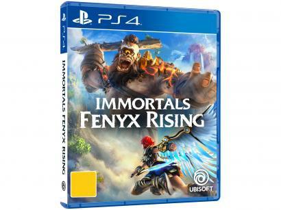 Immortals Fenyx Rising para PS4 Ubisoft