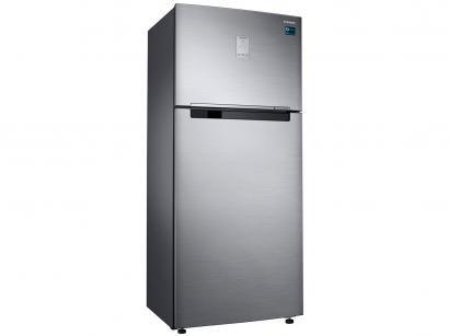 Geladeira/Refrigerador Samsung Automático - Inox Duplex 528L RT53K6240S8/AZ