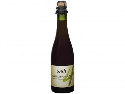 Cerveja Wäls Quadruppel Belgian Strong Ale - 375ml