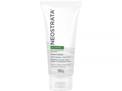 Gel de Limpeza Facial NeoStrata Oil Control - Intensive Cleanser 150g