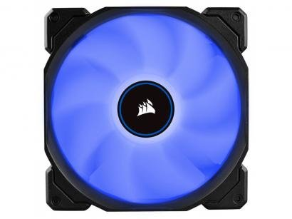 Cooler FAN LED Azul Corsair Air Series - AF120
