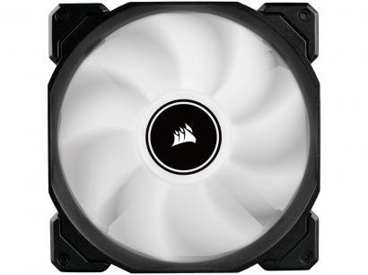 Cooler FAN LED Branco Corsair Air Series - AF140