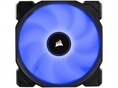 Cooler FAN LED Azul Corsair Air Series - AF140