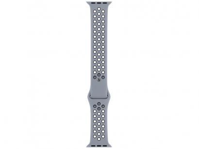 Pulseira Apple Watch Esportiva Nike 40mm - Obsidian Mist Original