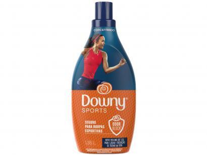 Amaciante Downy Sports Concentrado 1,35L