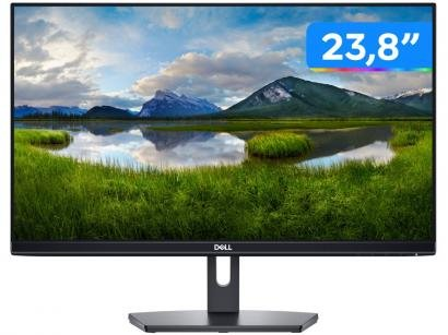 "Monitor para PC Dell SE2419HR 23,8"" LCD IPS - Widescreen Full HD HDMI VGA"