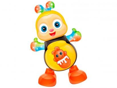 Brinquedo Musical Dancing Abelha - Dm Toys