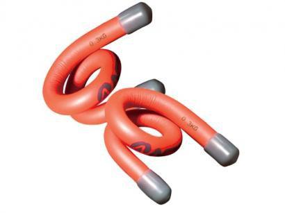 Par de Peso Flexível Multiuso 300g Acte Sports - T279 1 Par