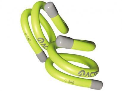 Par de Peso Flexível Multiuso 500g Acte Sports - T280 1 Par