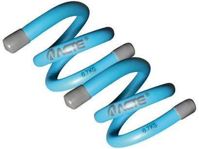 Par de Peso Flexível Multiuso 700g Acte Sports - T281 1 Par