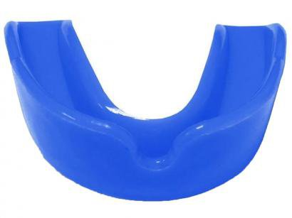 Protetor Bucal Azul Acte Sports P7-A