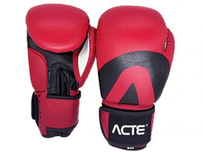 Luva de Boxe/Muay Thai Acte Sports P11-14 - 14oz