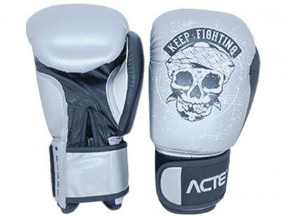 Luva de Boxe/Muay Thai Acte Sports P14-10 - 10oz