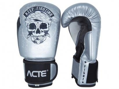 Luva de Boxe/Muay Thai Acte Sports P14-14 - 14oz