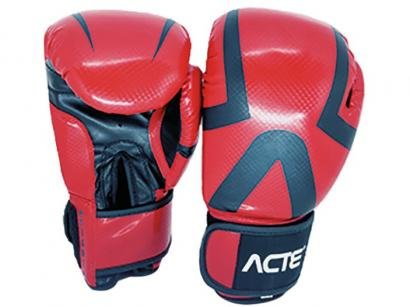 Luva de Boxe/Muay Thai Acte Sports P16-10 - 10oz