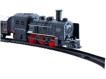Ferrorama Real Train Zoop Toys