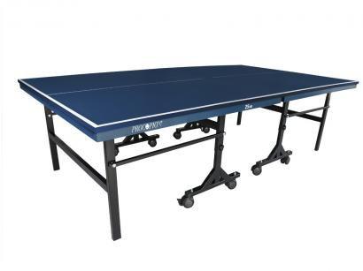 Mesa de Ping Pong Dobrável 25mm Procópio - 10625