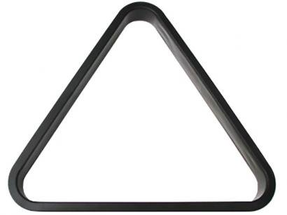 Triângulo para Bilhar/Sinuca Procópio 32609 - Preto 50mm