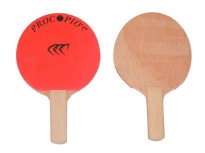 Raquete de Ping Pong Procópio 12 2 Peças