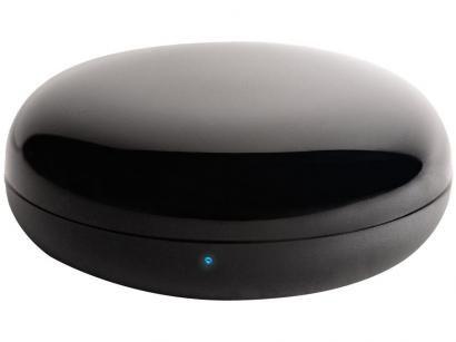 Controle Remoto Universal Inteligente Multilaser - LIV SE226 Wi-Fi Preto