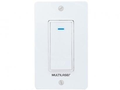 Interruptor de Iluminação Inteligente Liv - SE235 Multilaser