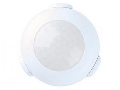Sensor de Presença Inteligente Multilaser Liv - SE230 Wi-Fi Branco