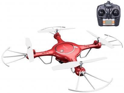 Drone Infantil com Câmera - Art Brink Quadricoptero