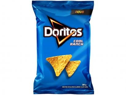 Salgadinho Cool Ranch 84g Doritos