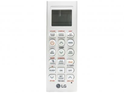Controle de Ar-condicionado LG AKB74675304