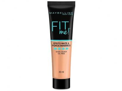 Base Maybelline Fit Me Líquida N220 30ml