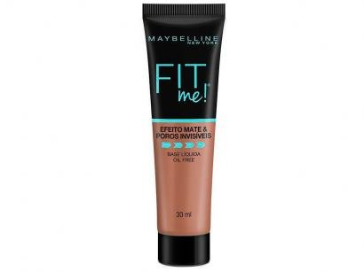 Base Maybelline Fit Me Líquida N300 30ml