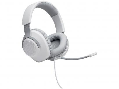 Headset Gamer JBL PC PlayStation Xbox - P2 Quantum 100