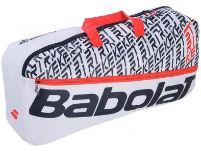 Raqueteira Babolat Duffle Pure Strike Dupla - 6 Raquetes