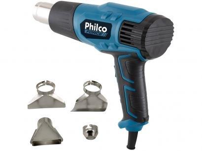 Soprador Térmico Philco Force PST01 1800W