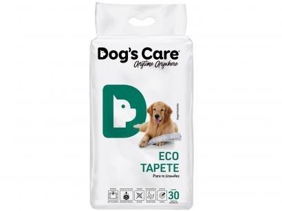 Tapete Higiênico Dogs Care Para os Grandões - 62x50cm 30 Unidades
