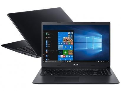 "Notebook Acer Aspire 3 A315-23-R0LD AMD Ryzen 5 - 12GB 1TB 15,6"" Windows 10"