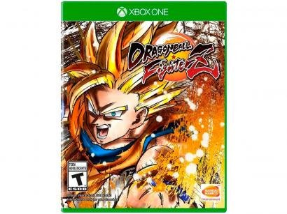 Dragon Ball FighterZ para Xbox One Bandai Namco