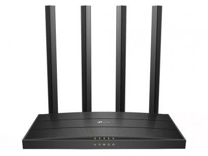 Roteador TP-Link Archer C80 1300Mbps - 4 Antenas Wi-Fi 5 5 Portas