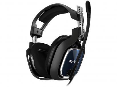 Headset Astro A40 TR Preto