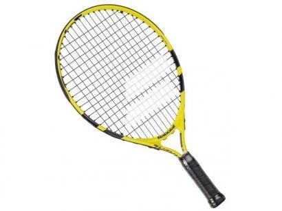 Raquete de Tênis Babolat Nadal JR 19 Infantil