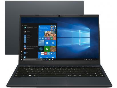 """Notebook Vaio FE14 VJFE43F11X-B0111H Intel Core i3 - 4GB 256GB SSD 14"""" Full HD Windows 10"""